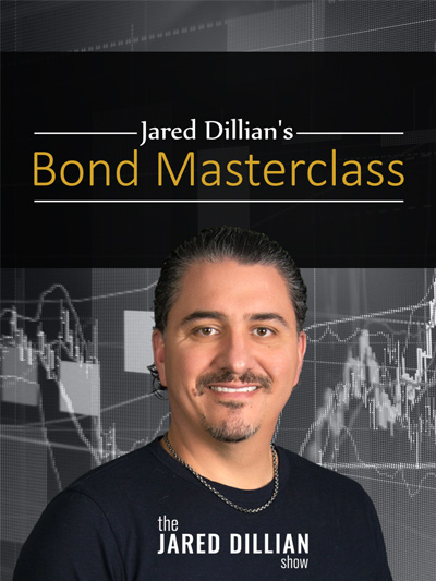 Jared Dillian's Bond Masterclass