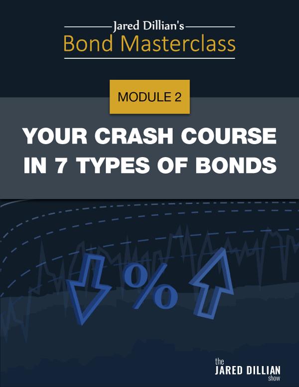 Bond Masterclass module 2