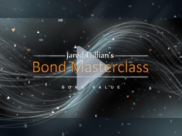Bond Masterclass