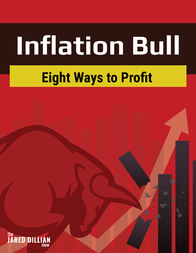 Inflation Bull: Eight Ways to Profit—NOW!