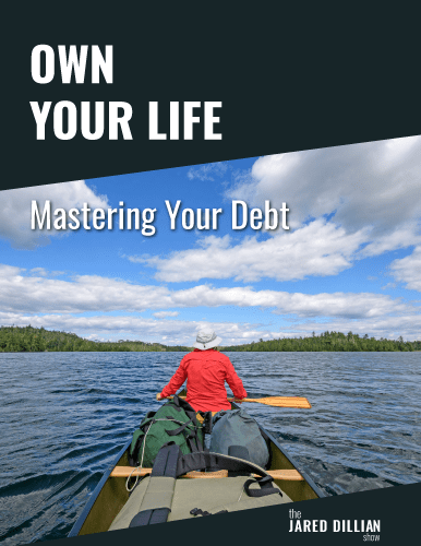 Own Your Life: Mastering Your Debt
