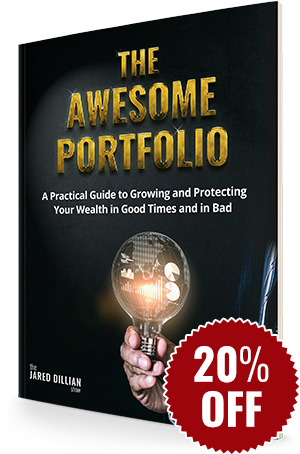 The Awesome Portfolio